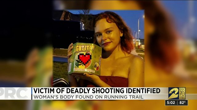 Victim of deadly shooting identified