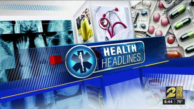 Health headlines for Sept. 24, 2019
