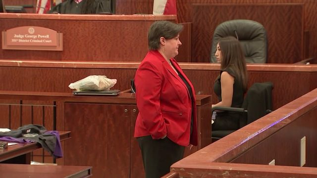 Jurors to resume deliberation in Stay family slayings trial