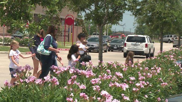 2 Houston-area suburbs make list of top American suburbs for growing families