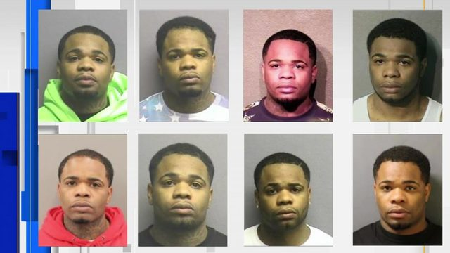 Prolific car burglar who targets popular bars identified, HPD says