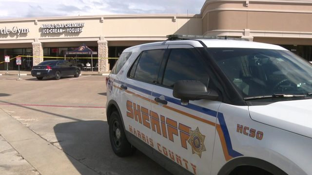 Man arrested after deputy shot ran to ice cream shop before arrest, owner says