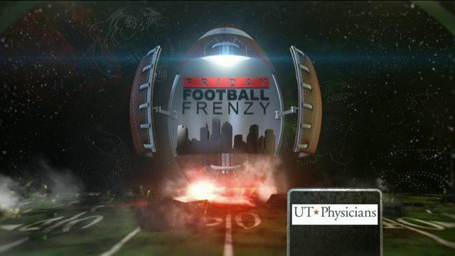 Friday Football Frenzy for Sept. 27, 2019