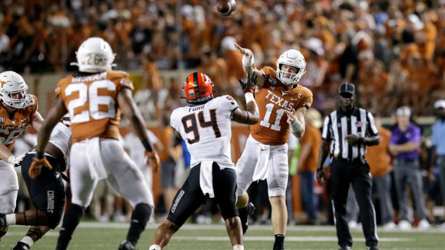 Highs, lows of Texas Longhorns' strong start, including biggest surprise…