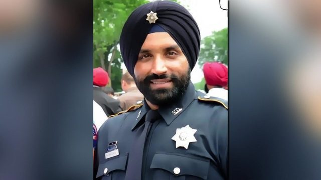Here's a list of events honoring Deputy Dhaliwal this week