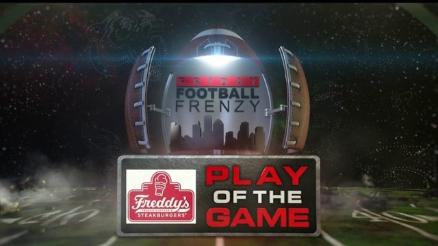 Top 3 plays of the week for Sept. 27, 2019