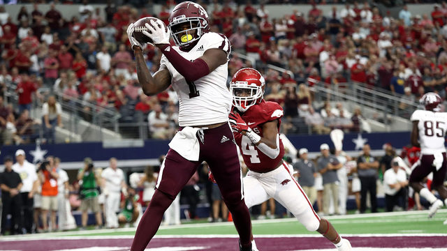 Best, worst of Texas A&M's 31-27 win over Arkansas