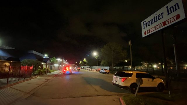 HCSO investigating fatal shooting at Houston hotel