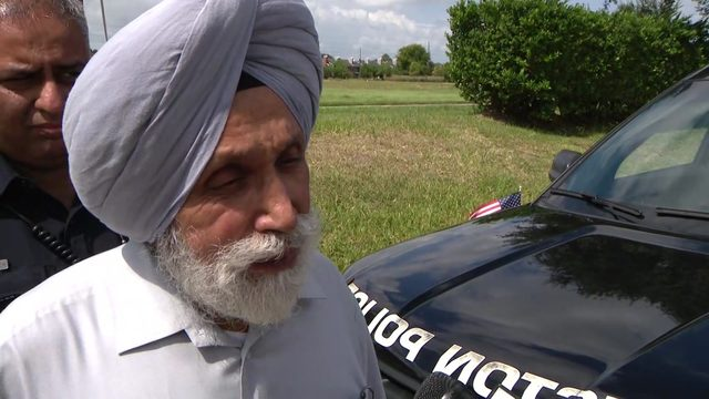'All I know is I lost my hero': Father of Deputy Dhaliwal reflects on son's life