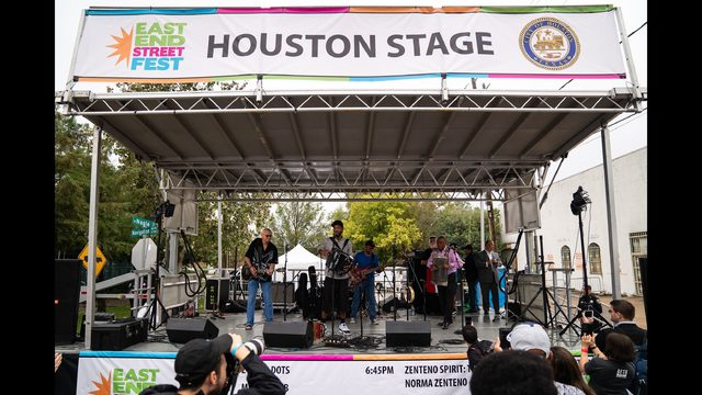 Join KPRC 2 for the 2019 East End Street Festival