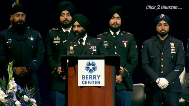Dhaliwal remembered as faithful, proud Sikh
