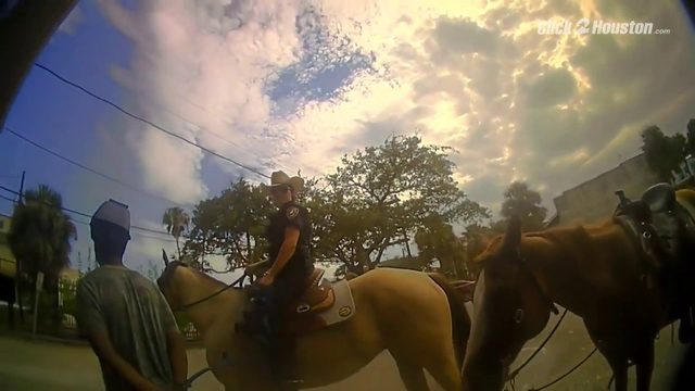 Second body cam video of Donald Neely arrest released