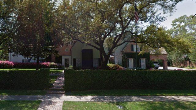 Houston razed: 5 Houston homes to come tumbling down