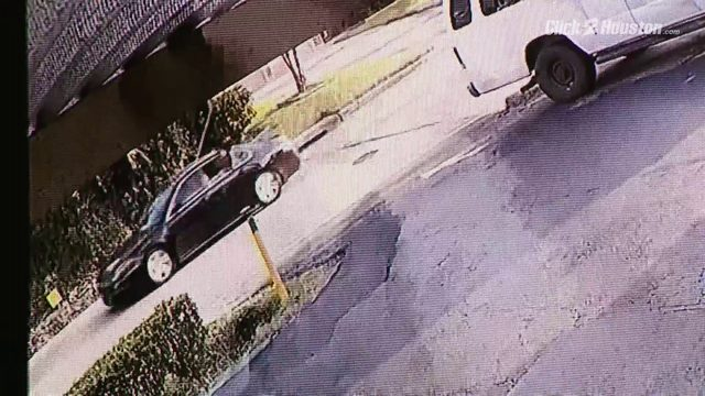 Surveillance video of Selinsky Amber Alert abduction