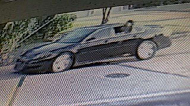 Amber Alert issued after man grabs girl, forces her into car, officials say