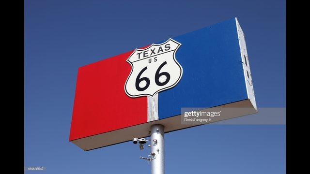 Texas Trips: 5 landmarks to hit in Amarillo