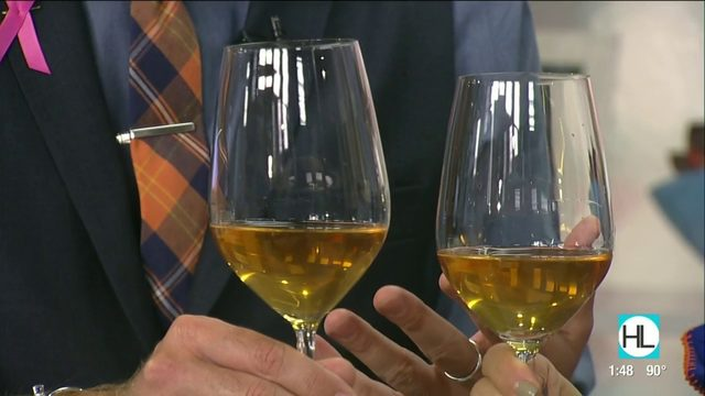 Ever heard of orange wine? | HOUSTON LIFE | KPRC 2