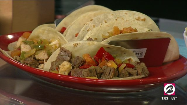 Mention 'Houston Life' & get a free taco at Lopez Mexican Restaurant on…