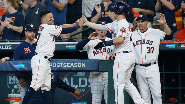 Keys to ALDS Game 3: Astros look for sweep over the Rays