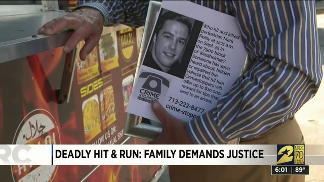 Deadly Hit and Run: Family Demands Justice