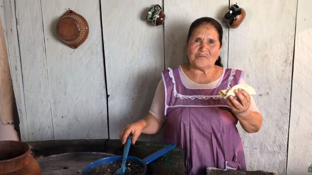 How this Mexican grandmother gained over 800K subscribers on YouTube in a month