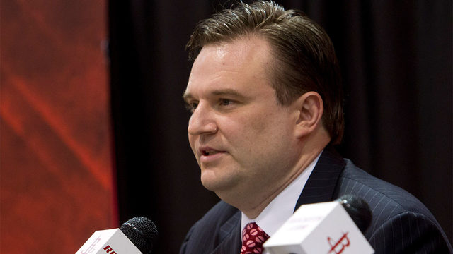 Rockets' general manager's Hong Kong comments anger China