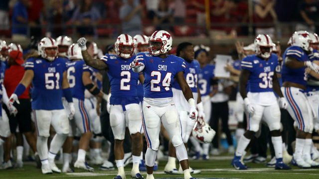 MONDAY HUDDLE: Epic finish shows this could be special season for SMU