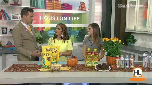 Smart cooking and snacking tips for Fall | HOUSTON LIFE | KPRC2