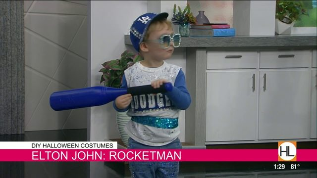 DIY Halloween costumes for kids | HOUSTON LIFE | KPRC 2
