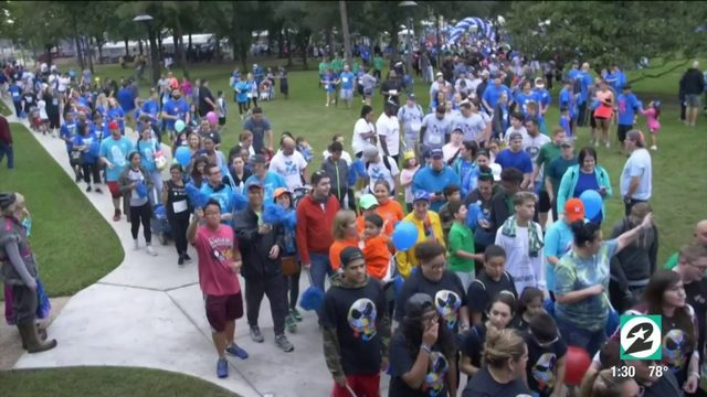 Everything you need to know about the Autism Speaks Walk | HOUSTON LIFE…