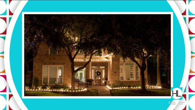 Get your home ready for the holidays without lifting a finger | HOUSTON…