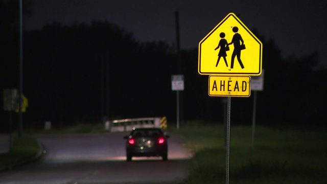 Boy briefly abducted while walking to bus stop in SE Houston