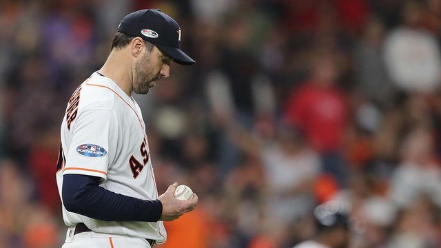 Justin Verlander's short-rest gamble: Inside the Houston Astros' bet on…