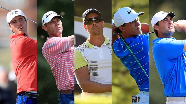 5 players to watch in the Houston Open