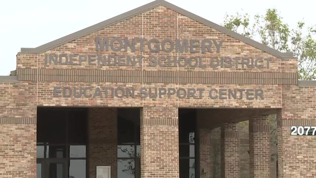 Montgomery ISD trustee says hazing incident has been mishandled