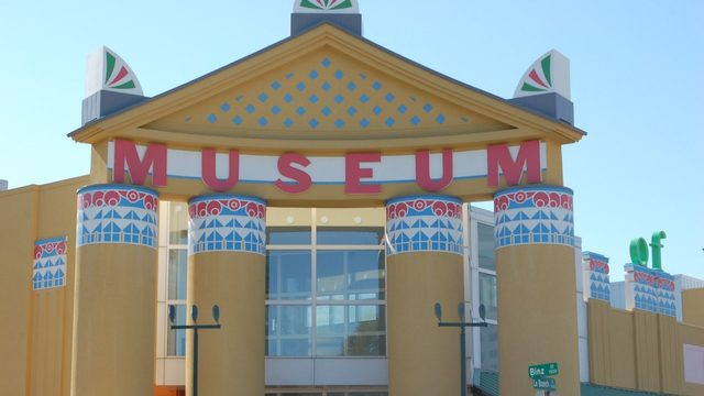 Hiding in plain sight: These are the gems of the Children's Museum of Houston