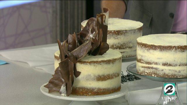 Celebrating National Cake Decorating Day | HOUSTON LIFE | KPRC 2