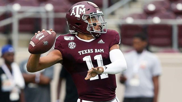 5 things to watch when No. 24 Texas A&M takes on No. 1 Alabama