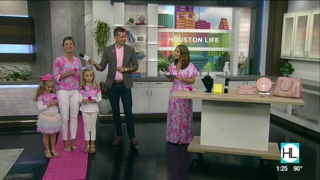 Shop for a cause this Octobr | HOUSTON LIFE | KPRC 2