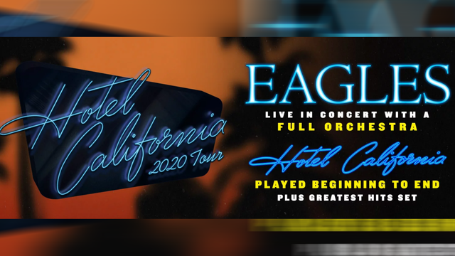 'Hotel California': Eagles to play classic album during back-to-back…
