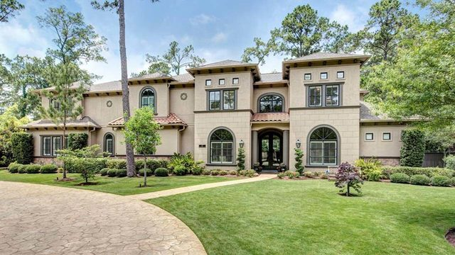 See inside the 10 most expensive homes sold during September in Houston