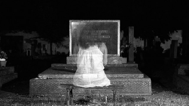 9 unexplainable ghost stories from Houston-area residents