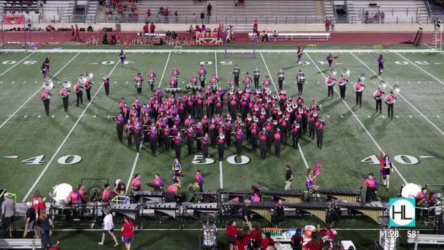 Spirit Showcase Weekly Spotlight: Tomball High School | HOUSTON LIFE | KPRC 2
