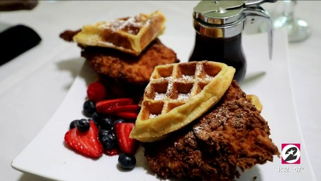 Where to eat in Houston: The Brunch Bunch reviews Ol' Railroad Cafe