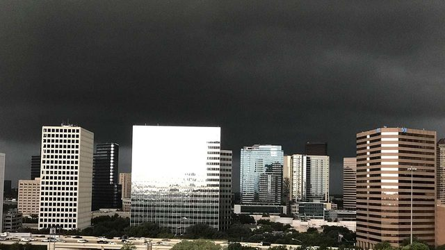 COLD FRONT ROLLS IN: See the stunning videos, photos from KPRC 2 viewers…