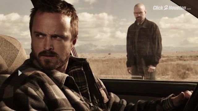 'El Camino' cooks up weaker batch of 'Breaking Bad'
