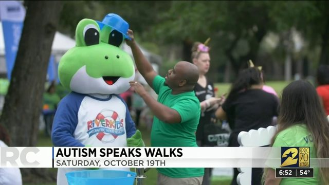 How to get involved with the Austism Speaks Walk