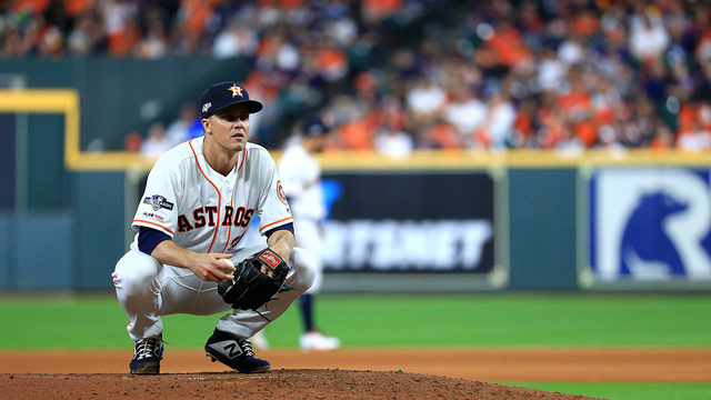 What we learned from Astros' ALCS Game 1 loss to Yankees