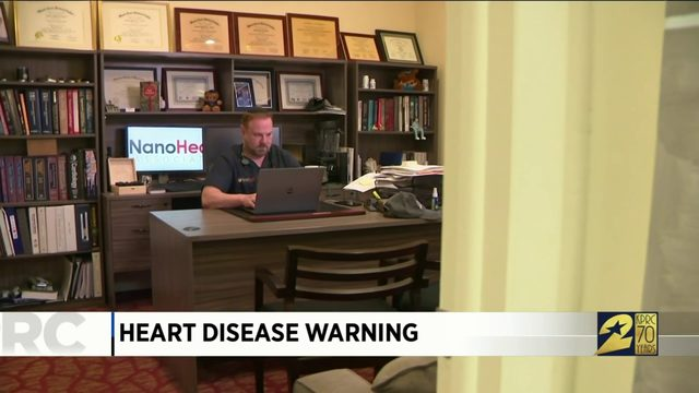 Heart Disease Warning