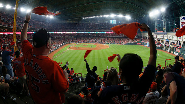 What you need to know ahead of ALCS Game 2